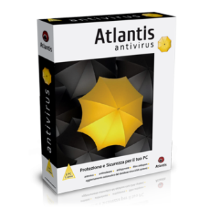 atlantis antivirus