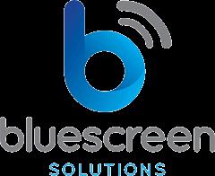 Bluescreen Ischia computer