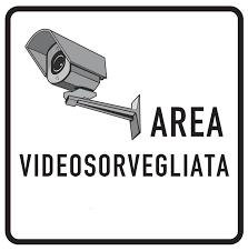 Bluescreen videosorveglianza