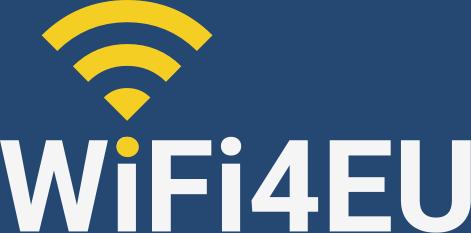 WIFI4EU – Finanziamenti europei ai municipi per il wifi